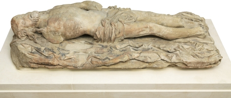 Statue of the Dead Christ, The Mercers' Company